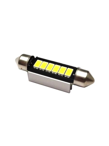 ŽARNICA HYPERCOLOR LED SOFITNA 42 mm HYPRON 6 LED 6500K