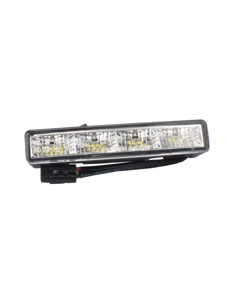 LUČI DNEVNE M-TECH OSRAM LED DRL MT 2x4 LED 905 HP 125x23 mm