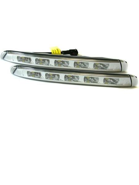 LUČI DNEVNE ESUSE LED DRL 6007 12V 227 X 26 mm