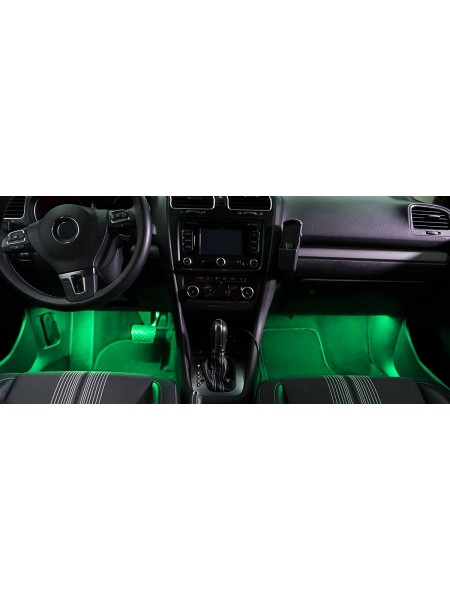 LED TRAK OSRAM LEDINT102 LEDambient® TUNING LIGHTS CONNECT