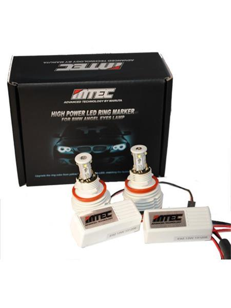 ŽARNICA MTEC LED ANGEL EYES BMW H8 E60 LCI 13W