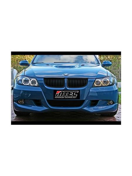 ŽARNICA MTEC LED ANGEL EYES BMW E39/60 6W