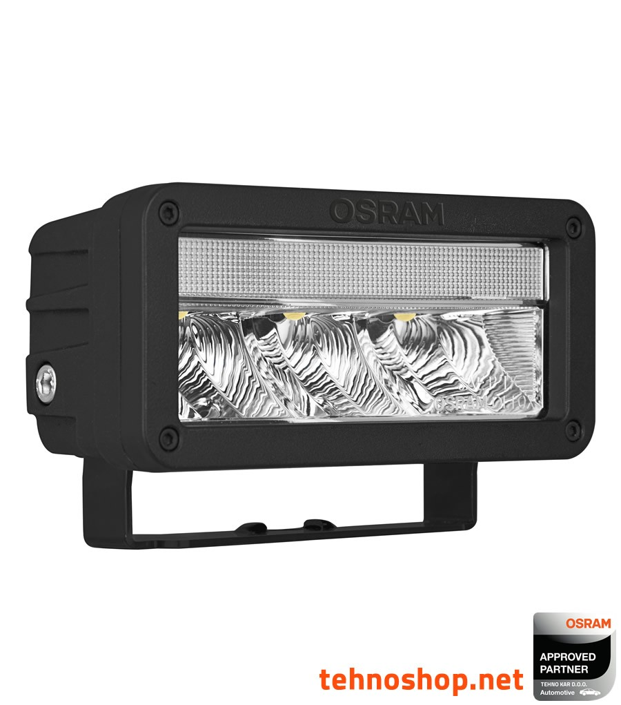 LED DELOVNA LUČ OSRAM LEDriving® LIGHTBAR 30W 12/24V MX140-SP LEDDL102-SP